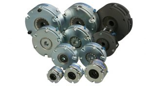 Ogura Multiple Disk Electromagnetic Brake